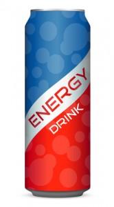 Dose Aluminium *** ENERGY DRINK